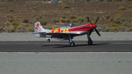 Reno Air Races (c) Timelapsed, Flickr (CC BY 2.0)