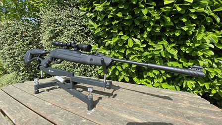 What a great rifle for the money