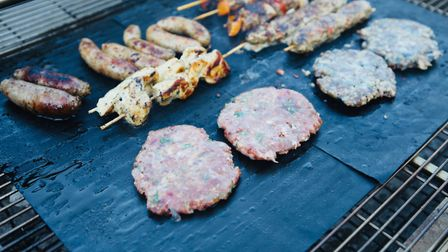 GFA BBQ RECIPES WITH GAME
