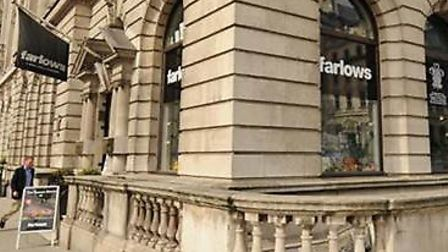 Farlows will re-open its London flagship store with strict safety measures in place to protect staff