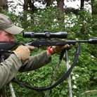 Perfect for lightweight compact woodland stalking as well as strenuous mountain hunts when every gra