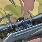 Sensibly proportioned, and well thought out – the MTC Mamba Lite 4-16x42