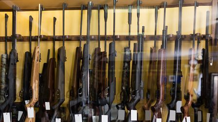 If you sell guns privately, please read and follow the advice issued by the metropolitan police afte