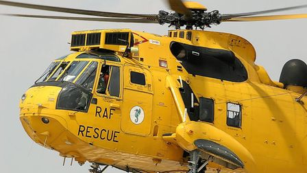 Sea King (c) Airwolfhound, Flickr (CC BY 2.0)