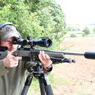 The Rekon's larger, stiffer legs aid greater stability, especially with heavier rifles