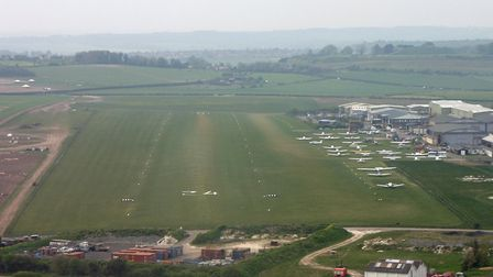 Old Sarum saw a reduction in air traffic from 2007 onwards to comply with a request from Wiltshire C