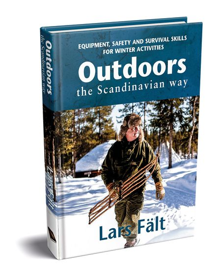 Lars Flt shares his unrivalled knowledge on survival and the outdoors in these fabulous books