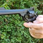 The Webley Mk6 is a great pistol to own