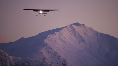 5 great places that will help get your aircraft ready for winter