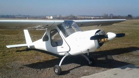Aeromarine's Merlin Lite is effectively a smaller version of its popular Merlin aircraft