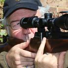 The Revere shoots just a little sweeter than my own Huntsman rifles - and so it should, considering