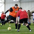 The FA-affiliated scheme MAN v FAT was set up by Andrew Shanahan, Picture: MAN v FAT