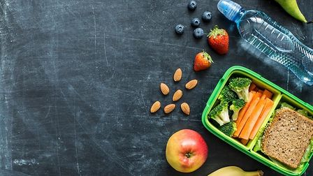 People are being encouraged to eat healthily to protect themselves against serious illness.