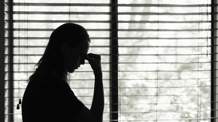 Victims of Domestic abuse are able to leave their homes to escape danger and find a place of safety.