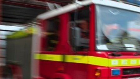 Avon fire and rescue will support the ambulance service with additional drivers.