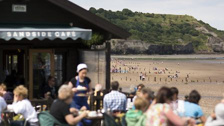 Eating out on the Yorkshire coast