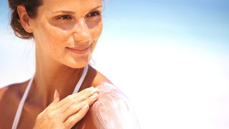 Protect your skin from harmful sun rays