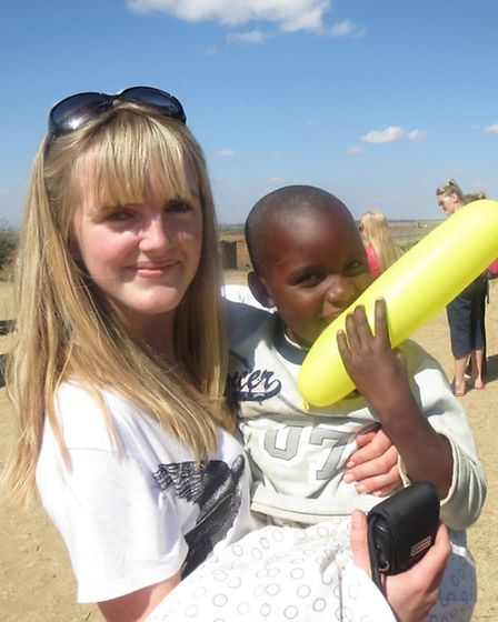 Upper sixth student Katie Toogood on the latest GSAL Malawi tour