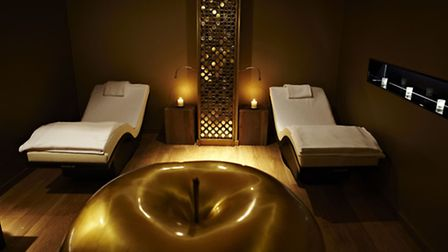 Spa treatments for Mother's Day