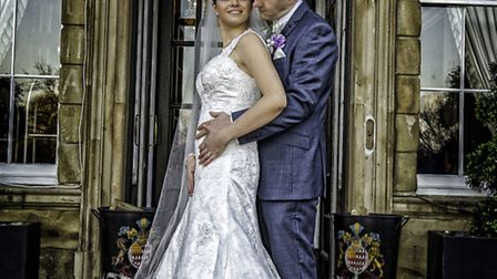 Birtles-MacPherson - Gavin Birtles and Michelle MacPherson, both from East Morton, West Yorkshire we