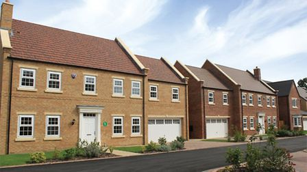 New Homes In Yorkshire