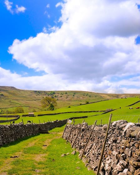 Yorkshire Holiday Cottages.