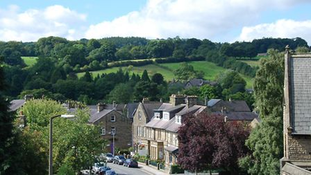 Pateley Bridge - Phil Moon