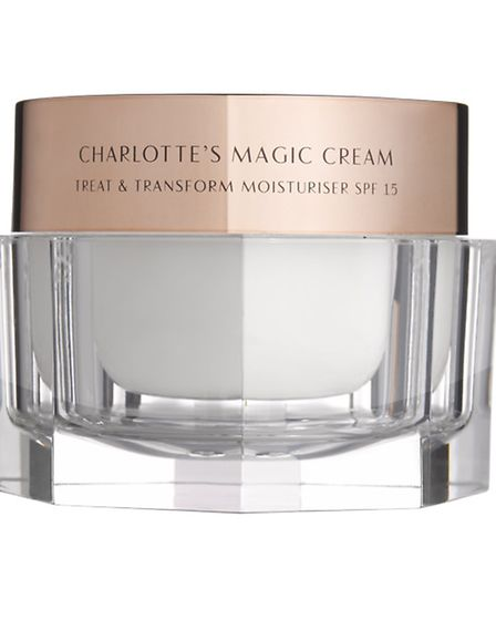 For skin-plumping, age-defying all-round gorgeousness, you need to invest in Charlotte Tilburys Magi