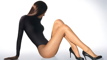 Luxurious Wolford tights £15 from Snooty Frox