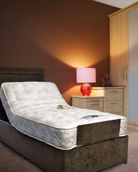 Beevers Beds
