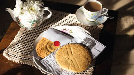 Moggy And Victorian Funeral Biscuits Food Traditions From Yorkshire That Are Lost In Time Great British Life