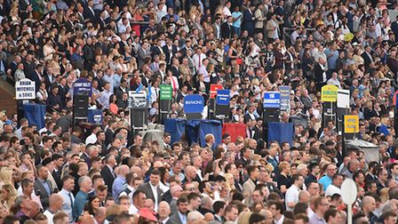 Crowds-throng-the-racecourse