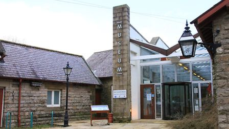 The Dales Countryside Museum.
