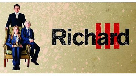 Richard III - West Yorkshire Playhouse