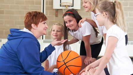 Some independent schools have a strong reputation for sport