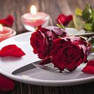 Where do you go for a romantic meal?
