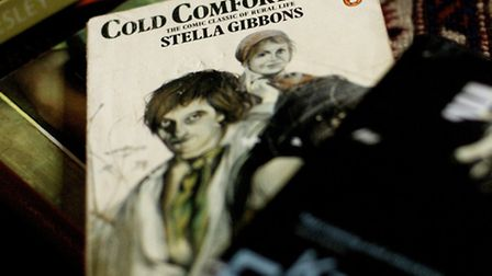 Stella Gibbons' Cold Comfort Farm is one of Helen's favourite books
