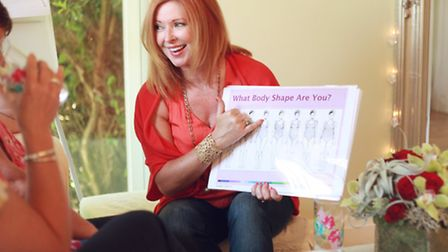 Jacqui works closely with clients to get a clear picture of how they see themselves now and their go