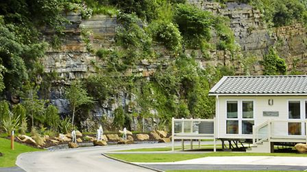 Park Leisure Holiday Homes