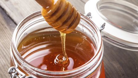 Honey is a perfect addition for a hint of natural sweetness