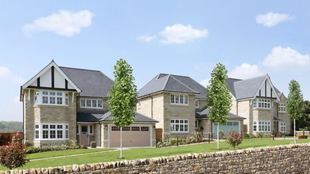Redrow's Woodlands development in Horsforth Vale offers everything modern buyers want