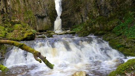 Catrigg Force by John Wood