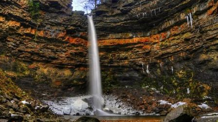 Hardraw Force by Chris Newman