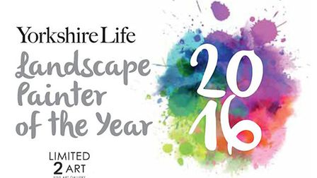 Yorkshire Life 2016 Landscape Painter of the Year