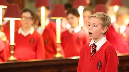 Giggleswick Junior School speech and prize-giving day