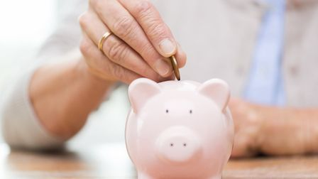 Ask yourself how much money you will need when you retire