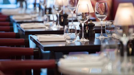 Delectable dining at 108 Brasserie