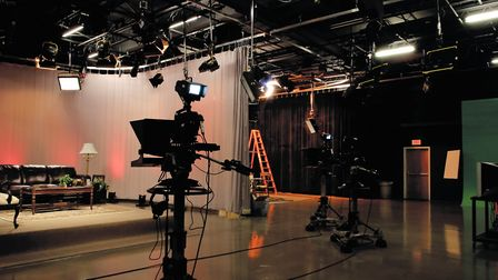 The film studios will create hundreds of new jobs Getty Images/iStockphoto/dsabo