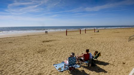 Bridlington South Bay: The beauty of Bridlington is that is has a little of something for everyone