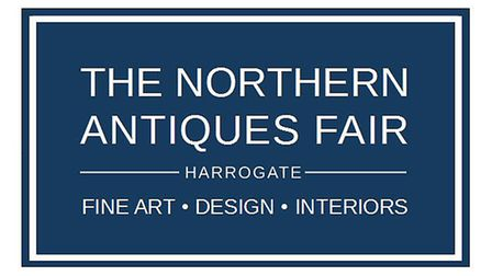 Northern Antiques Fair from Thursday 4 to Sunday 7 October 2018